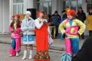 Детская театральная студия «Грани» - Масленица 2016